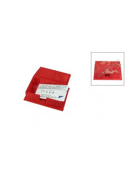 Red Dragon Card Holder