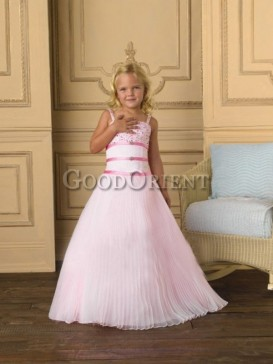 Dream Gift Flower Girl Dress