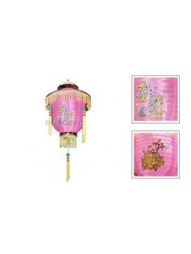 Flower Electrical Lantern