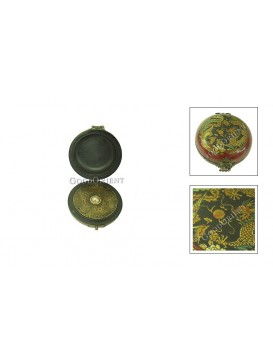 Dragon and Phoenix Feng Shui Lopan---Round