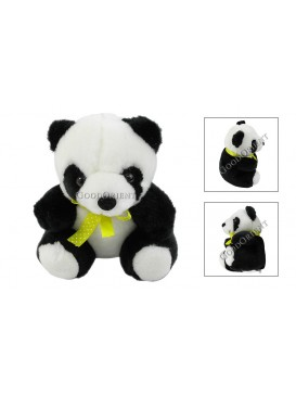 Panda with Cravat