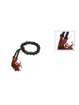 Oriental Protection Bracelet---With Tassels