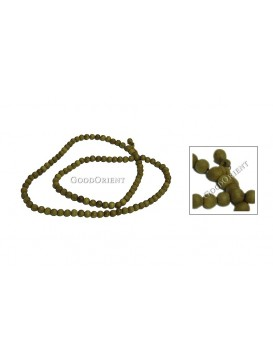 Smooth Oriental Protection Long Prayer Cord---Long