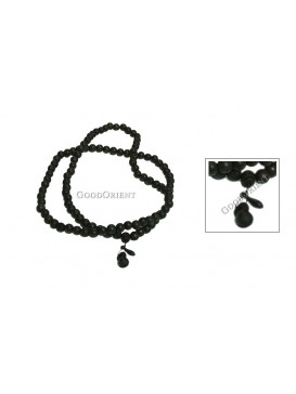 Oriental Protection Long Prayer Cord---With Bell