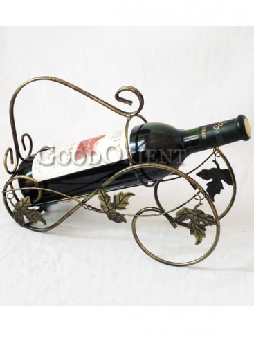 Creative european style wine holder