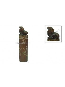 Chinese Animal Stone Seal---Rabbit