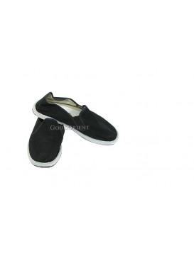 Kung Fu Rubber Sole Shoes