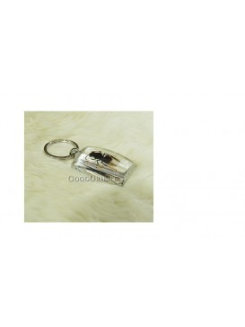 Centurial Insect Series Key Chain---Bee
