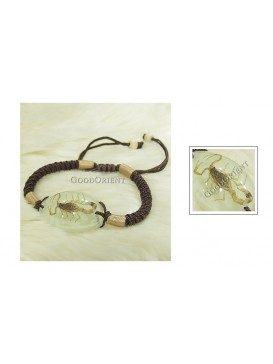 Centurial Insect Series Bracelet---Scorpions