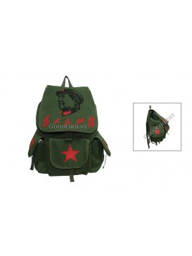 Chairman Mao Red Army Bag