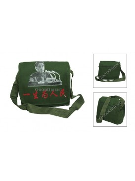 Red Army Shoulder Bag---Green