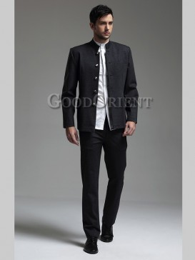 Handsome Simple Style Men's Matching Set