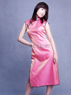 Sweet Thai Silk Dress