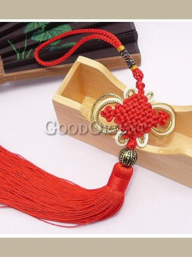 Attractive Prosperous Chinese Knot