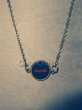 Simple Customizable Necklace