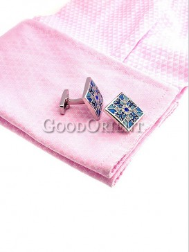 "Delicate""Angel Eye"" Shirt Cufflinks"