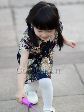 Elegant Penoy Girl's Dress