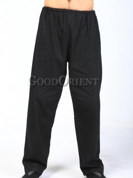Fashionable Chinese Kungfu Pants