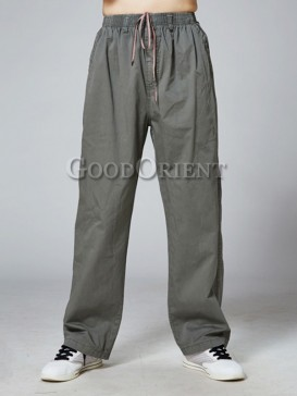 Chinese Blessing Style Kungfu Pants