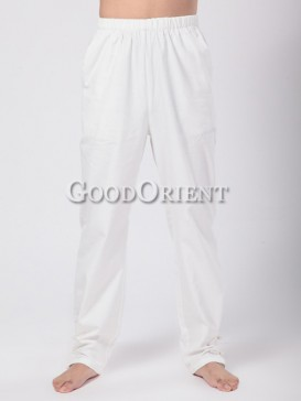 Original Style Cotton Kungfu Pants