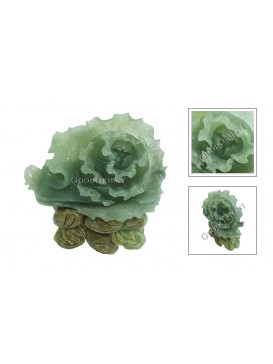 Perfect Jade Cabbage Decoration