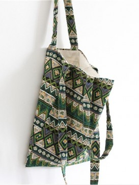 Original Manual Cloth Bag