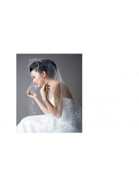 Perfect Life Series Wedding Veil---Simple