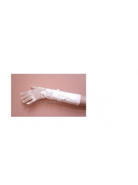 Elegant Wedding Gloves