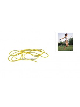 Yellow Rope Skipping