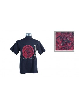 Lucky Dragon and Phoenix T-shirt