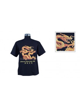 Centurial Golden Dragon T-shirt