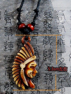 Exquisite?Indians Style Necklace