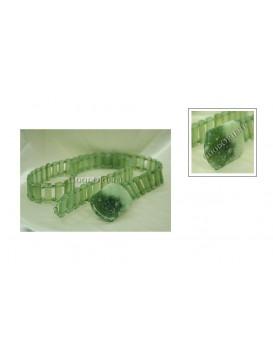Noble Jade Decorative Belt