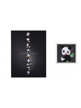 Cute Chinese Panda Hanging Decoration