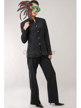 Office Lady Thin Wool + Terylene Uniform