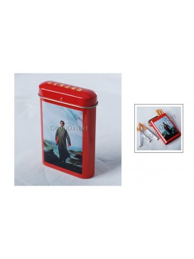 Chairman Mao Series Cigarette Holder ---Mao Tse Tung Going To Anyuan