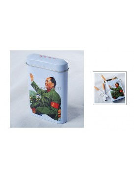 Chairman Mao Series Cigarette Holder ---Waving to Red Guards