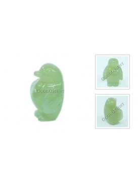 Small Jade Decoration Series---Penguin