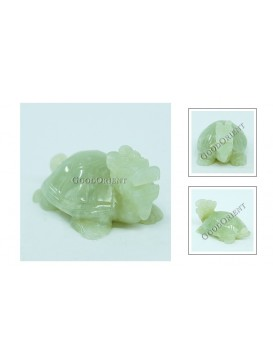 Small Jade Decoration Series---Tortoise