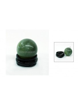 Small Jade Decoration Series---Jade Ball