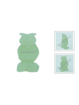 Small Jade Decoration Series---Night Owl