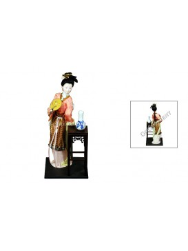 Romance of the Western Chamber Doll---Cui Yingying