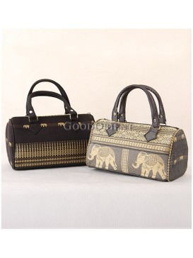 Thai Stylish Elephant Handbag