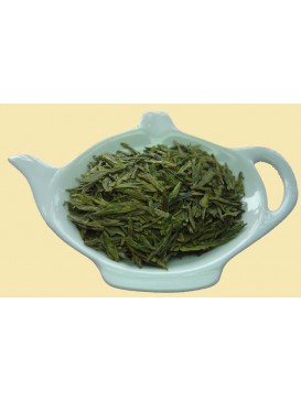 Xi Hu Long Jing Tea( Green Tea )