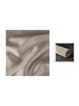 Silver Gray Taffeta Fabric