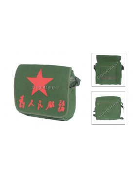 Red Army Shoulder Bag