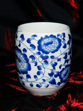 High Quality Traditional Chinese Glazed Porcelain