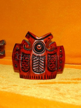 Special Decorative Item with Ancient China war elements carved