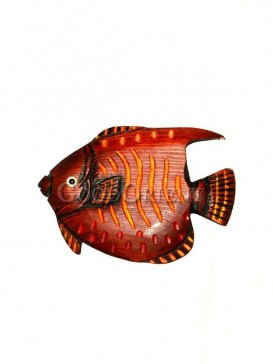 Cute and delicate Plaice craft